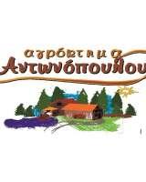Μακαρονάκι Ζέας 400gr - Αγρόκτημα Αντωνόπουλου